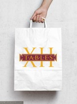 Logo | XIII Tables