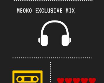 Kollektiv Turmstrasse – Mix March 2014 (MEOKO exclusive mix)