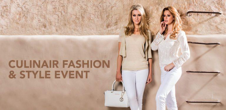 Culinair Fashion & Style Event