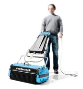 floor cleaning machines hard surface