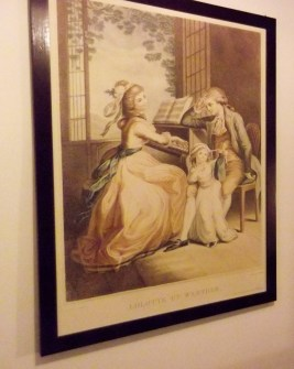 Werther and Charlotte