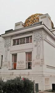 Vienna Secession Building