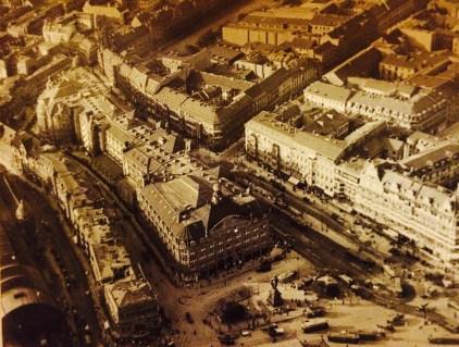 Alexanderplatz 1912