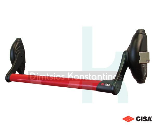CISA 59001-10