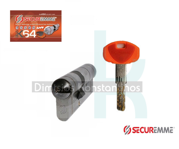 SECUREMME EVO K64