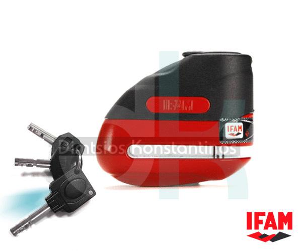 IFAM ROAD Λουκέτο Δισκόπλακας