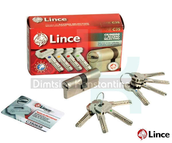 LINCE-C3S