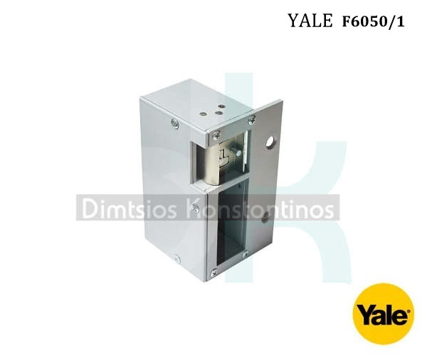 YALE F6050/1 ΚΟΥΤΙΑΣΤΟ ΚΥΠΡΙ