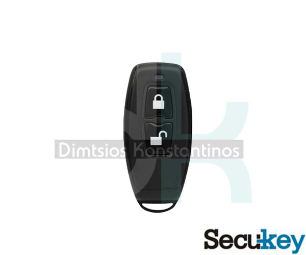 SECUKEY REMOTE CONTROL