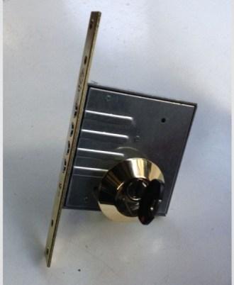Κλειδαριά ξύλινης πόρτας SECUREMME 33