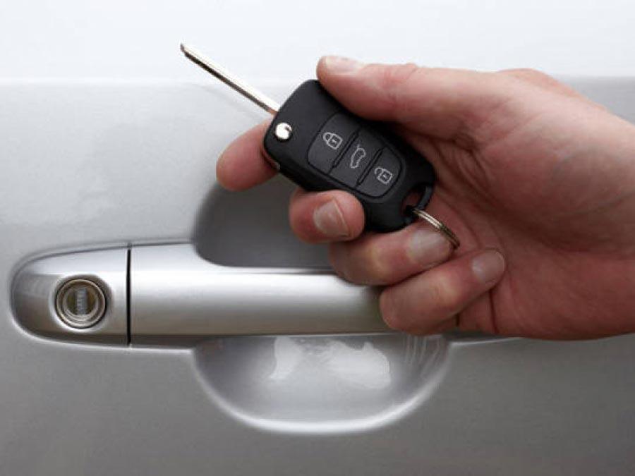3+ 1 Τρόποι που «κλέβουν» το κλειδί του αυτοκινήτου σου