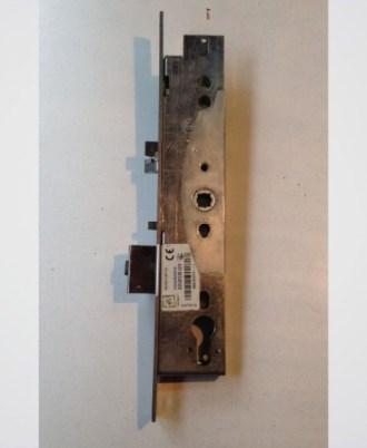 Kλειδαριά αυτόματου κλειδώματος για είσοδο πολυκατοικίας - Eff Eff ASSA ABLOY MEDIATOR 44