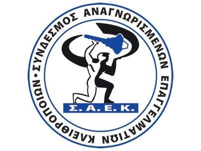 anagnorismenos kleidaras athina saek