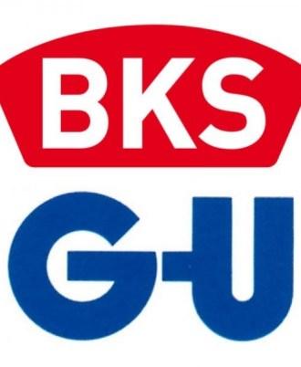 Μηχανισμός - Σούστα BKS GU logo