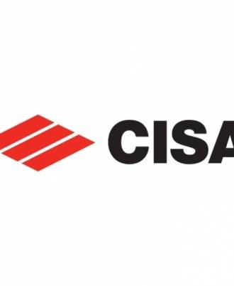 Κλειδαριά πόρτας ασφαλείας CISA logo3