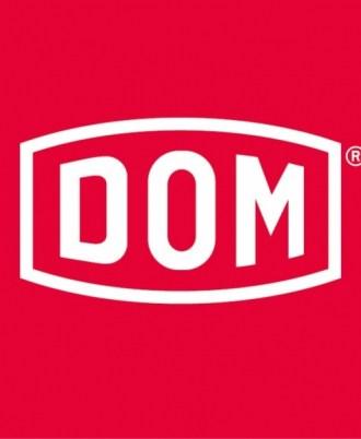Κλειδαριά πόρτας ασφαλείας CISA dom_logo
