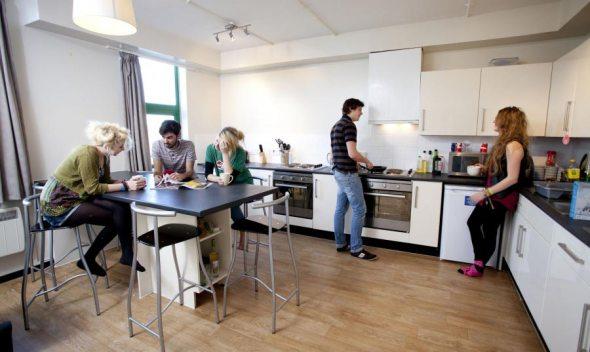 Φοιτητικό Σπίτι: Πως το παιδί σας να είναι ασφαλές