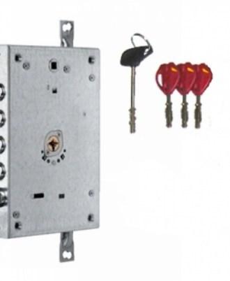 Κλειδαριά πόρτας ασφαλείας Νέου τύπου (Omega Plus) ezg_11