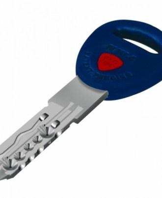 Κλειδαριά πόρτας ασφαλείας CISA nw4 key 2a