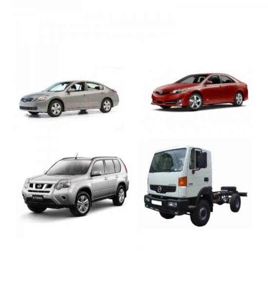 Χειριστήριο αυτοκινήτου - remote control για μοντέλα εξωτερικού