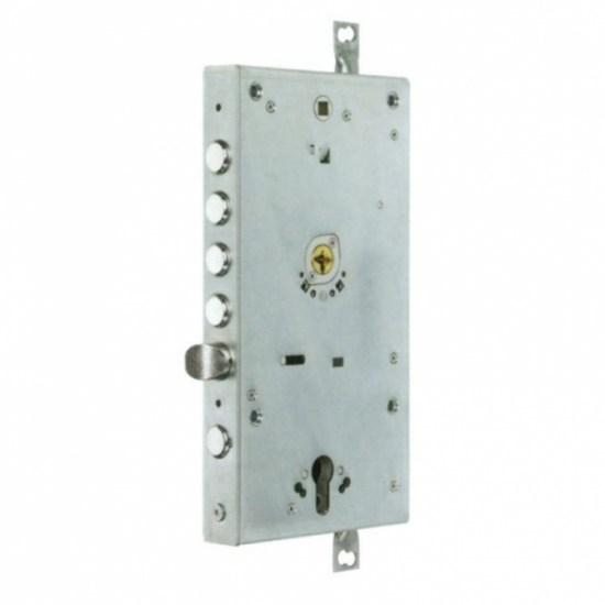 Κλειδαριά πόρτας ασφαλείας Νέου τύπου (Omega Plus) mottura
