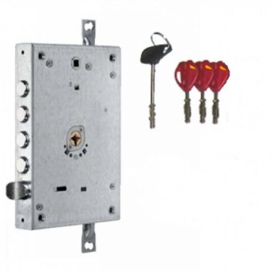 Κλειδαριά πόρτας ασφαλείας Νέου τύπου (Omega Plus) ezg_1