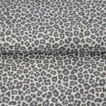 babyproducten babykamer babydekentjes handgemaakt katoen luipaardprint