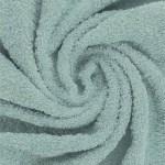 badstof zeegroen, badcape, omslagdoek, aankleedkussenhoes, zelf samenstellen