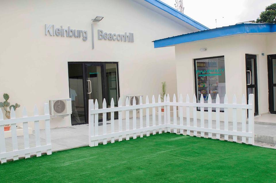 kleinburg-office