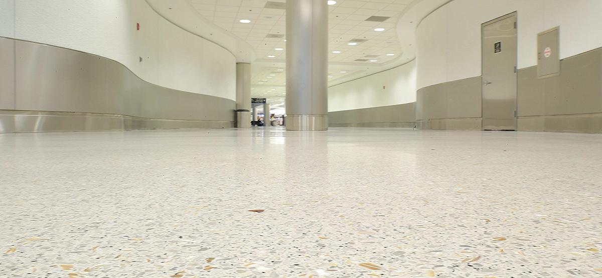 https kleincoinc com common places to find terrazzo flooring