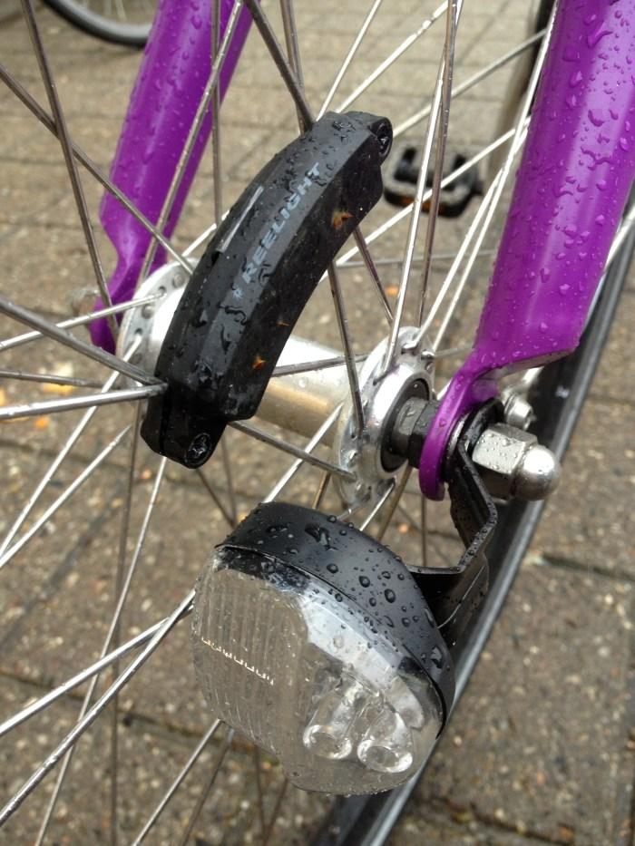 reelights fiets kopenhagen