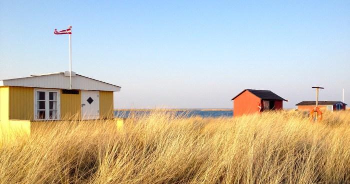 En een Deen zonder zomer- of strandhuisje is gewoon geen echte Deen.