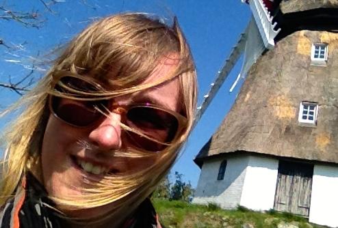 ... of zoek geluk in kleine Deense dingen.