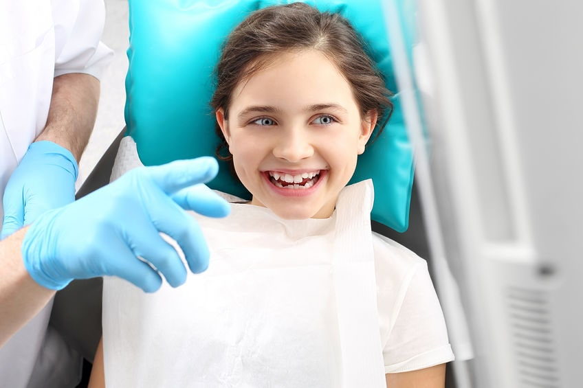 Protect Your Family's Dental Health with Fluoride Treatments from Klein Dental in Grandville, MI 49418