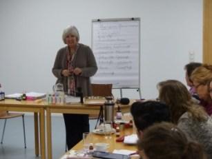 Seminar Gräfelfing