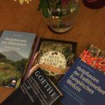 Bücher und nochmals Bücher