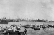 Valencia mit Hamburg