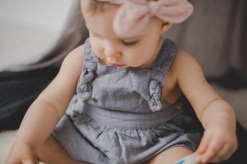 kleinernordfuchs eigenes Outfit Kleidchen Baby