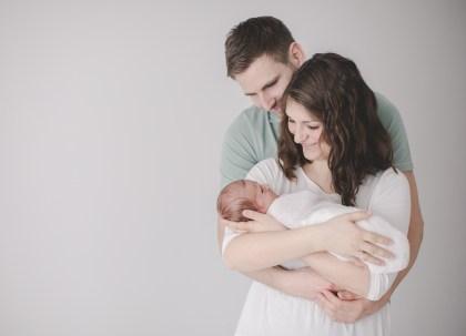 Neugeborenenfotografin Heilbronn Beilstein Familienfotos Fotostudio