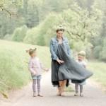 Familienfoots Backnang Heilbronn Fotoshooting Ludwigsburg Michaela Klose kleiner Nordfuchs Beilstein