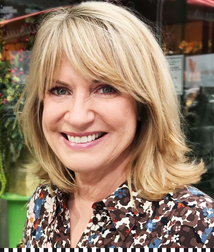 Petra Albrecht, Moderatorin beim WDR