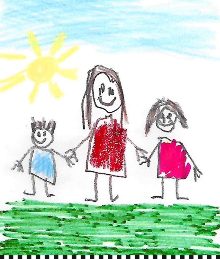 Bild zum Muttertag