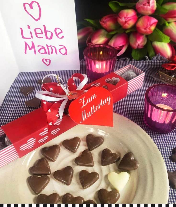 Muttertagsideen aus der Konditorei Heinemann