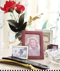 Erinnerungen an Gisela Fieger