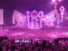 "2009/2010 - SENSATION ""Wicked Wonderland"" Düsseldorf"