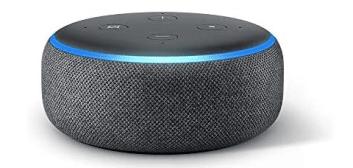 Smarthome Alexa