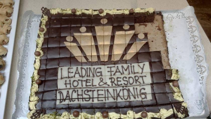 Torte_Dachsteinkönig