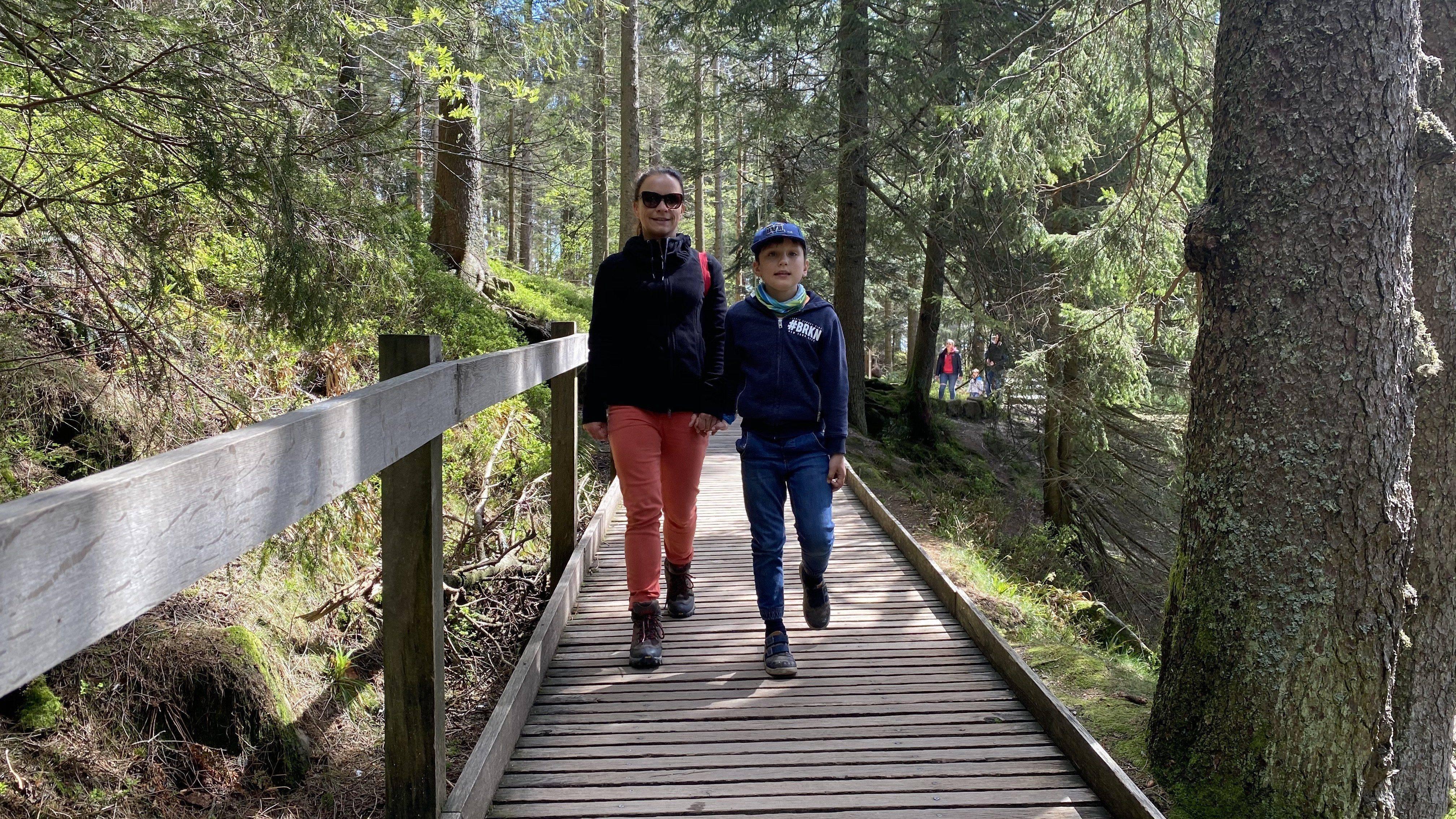 Spaziergang_Mummelsee