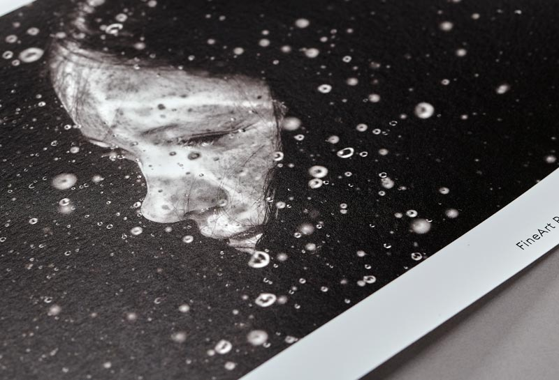 Hahnemühle FineArt Pearl Giclée Paper