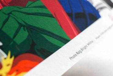 Hahnemühle Photo Rag Bright White 310gsm